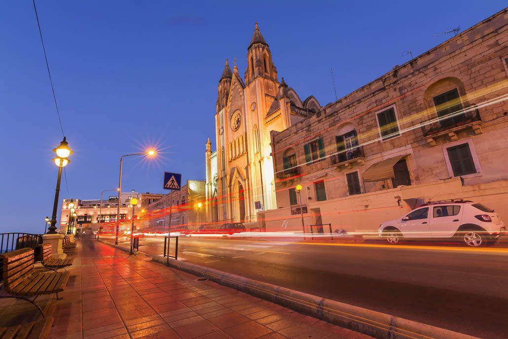 George Boutique Hotel Malta