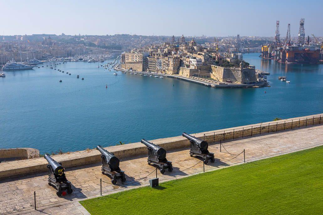 Image Gallery Of Malta The George Hotel Malta