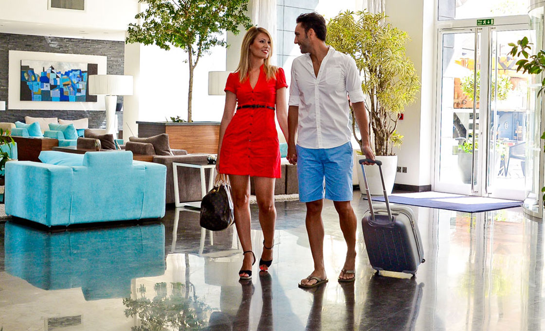 The George, Urban Boutique Hotel St Julians: Official Site