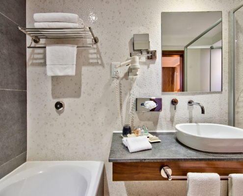 The George, Urban Boutique Hotel Studio Rooms